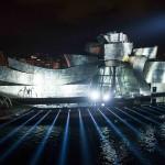 Guggenheim, Reflections1