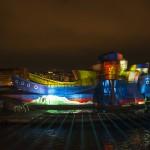 Guggenheim, Reflections3