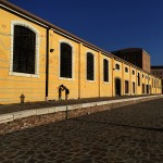 Andreco, Wall climate project, Venezia