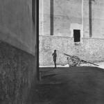 Henri Cartier-Bresson, Salerno