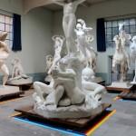 Massimiliano Alioto installation  view Utopia