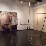 Talent Prize 2017, Finalist works, Installation view, photo Francesca Salvati