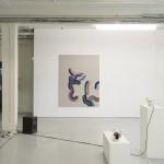 Rosina#1 Spectrum, exhibition view, Limone space, London 2018 ph. Alessandro Dandini de Sylva