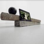 Untitled (Ground), 2015, courtesy The Gallery Apart, photo Bruno Bani