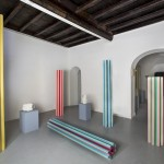 Il Giardino Perduto, Installation view, photo Francesco De Michelis, courtesy Operativa arte contemporanea