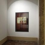 Regina José Galindo_Veduta mostra_BOISI-GALINDO-PALAZZARI_Passaggi di stato_Reggia di Caserta_2018_Foto The Knack Studio_16