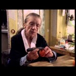 Louise Bourgeois, tutorial