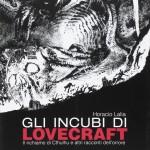 Gli incubi di Lovcraft, cover