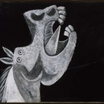 Cheval_Guernica