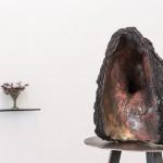 Cleo Fariselli, Dy Yiayi, Exhibition detail. Operativa, Rome. Photo Sebastiano Luciano. 5
