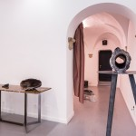 Cleo Fariselli, Dy Yiayi, Exhibition view. Operativa, Rome. Photo Sebastiano Luciano. 2