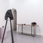 Cleo Fariselli, Dy Yiayi, Exhibition view. Operativa, Rome. Photo Sebastiano Luciano. 2b