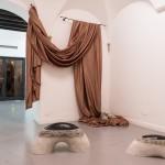 Cleo Fariselli, Dy Yiayi, Exhibition view. Operativa, Rome. Photo Sebastiano Luciano. 6b