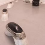 Cleo Fariselli, Dy Yiayi, Exhibition view. Operativa, Rome. Photo Sebastiano Luciano. 7