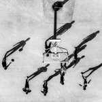 Fuliang Cai, China, Shortlist, Open, Motion
