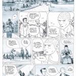 Gipi, appunti per una storia di guerra