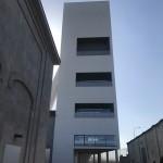 La torre, fondazione Prada