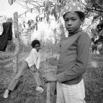 Mississippi Série Porch Portraits, 1974 Susan Meiselas © Susan Meiselas/Magnum Photos