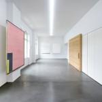 Vincenzo Schillaci, Figures, installation view, photo Riccardo Malberti