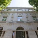Palazzo Merulana, collezione Cerasi