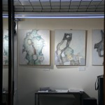 L'arte di collezionare arte, Spazio Cima