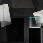 Edoardo Dionea Cicconi, Monolith, catching spaces, 2018