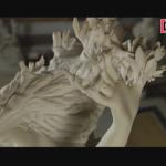 Magnitudo film, Gian Lorenzo Bernini