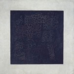 Kazimir Malevich, Black Suprematic Square (1915)