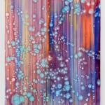 Bernard Frize Okaki, 2018  Simon Lee Gallery