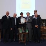 Mirabella, Premio Arte Aniene