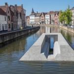 Renato Nicolodi, Acheron. Foto   Jan D'hondt (Visit Bruges)