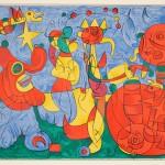Miró, Ubu Roi