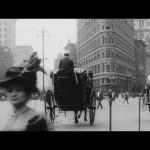 New York, 1911