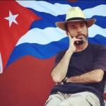 Paolo Consorti a Cuba