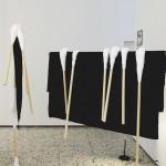 Geta Bratescu, Romanian pavilion, Venice biennale 2017