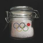 Pavel Braila, The golden snow of the Sochi Olympics, 2014