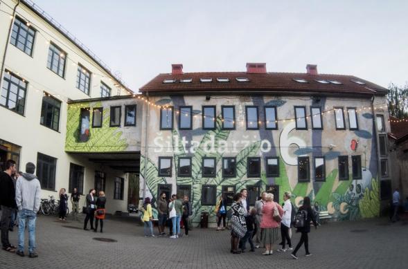 Arts Printing House,  Vilnius