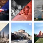 Instagram page Conformi