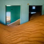 Cities and natures, RECLAMATION   UNITED ARAB EMIRATES, Photo by Jesse Yang, USA