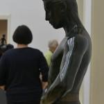 Georg Kolbe Museum_Zarte Männer in der Skulptur der Moderne-3