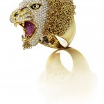 Lion, Limited Edition, coll. Animalier