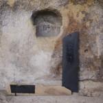 Federico Gargaglione, Uomini scritti sulle pietre #1