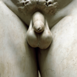 Michelangelo, David, 1504