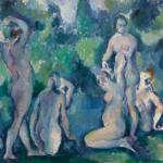 Paul Gauguin, Bagnanti, 1895