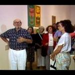 Castelli, Sonnabend e la Pop art