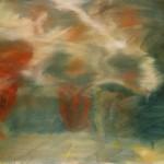 Gerhard Richter, Annunciazione secondo Tiziano
