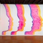 People' 22 settembre - 10 novembre Installation view  courtesy Galleria Lorcan O'Neill