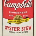 Campbell's Soup ©  The  Andy  Warhol  Foundation  for  the    Visual  Arts  Inc.