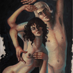 Figure Danzanti 2: I Figli della Luna, Giorgio Celin, Kανών