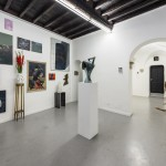 The H.P. Collection, installation view, Operativa Arte Contemporanea, Roma_1